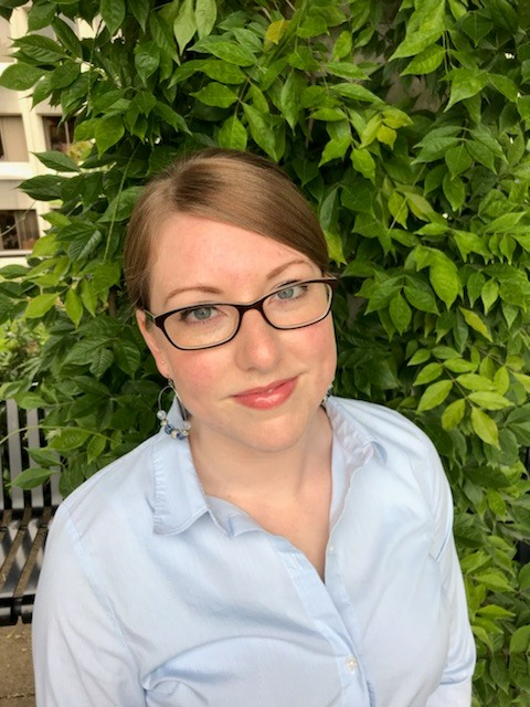 Profile photo for Justine Sharp